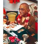 Srila Prabhupada in Johannesburg, Reviewing New 5th Canto