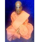Srila Prabhupada Polyresin Figure (6 inches)