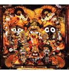 Sri Jagannatha, Baladeva and Lady Subahdra New Jagannatha Puri - Berkeley, CA