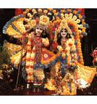 Sri Sri Rukmini-Dwarkadesa - New Dvaraka - Los Angeles, CA