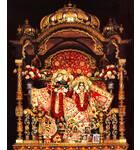 Sri Sri Radha Govinda -- New York, NY