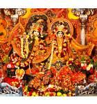 Sri Radha-Rasabihari - Juhu, Mumbai, India