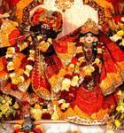 Sri Sri Radha Vallabha - Melbourne, Australia