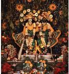 Sri Sri Krishna Balarama - Acceuil, Mauritius