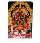 Acrylic Stand -- Mayapur Nrsimha