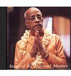 Songs of the Spiritual Masters (Music Download)