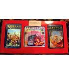 Chinese Boxed Set--DVD Plus Srimad Bhagavatam