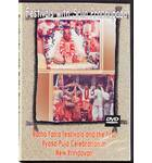 Festivals With Srila Prabhupada DVD