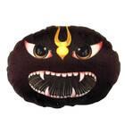 Childrens Stuffed Toy: Nrsimha Sila Doll -- Digital Print