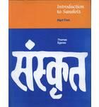 Introduction to Sanskrit Part 2