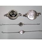 Jagannath Bracelet Small