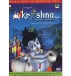 Krishna 3D Animated DVD
