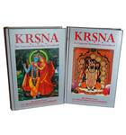 Case of 8 Sets Krsna Books [1970] - (16 Books in Total)