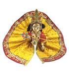 Laddu Gopal Normal Dresses Type 3 (D.No.5312)
