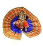 Laddu Gopal Normal Dresses Type 4 (D.No.5396)