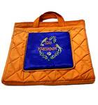"""Padded Laptop Cover With Front Pocket (14"""" x 12"""")"""