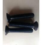 Head Screws (3-pack) -- for Tilak Mridangas