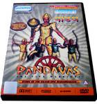 Pandavas: The Five Warriors DVD