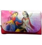 Ladies Purse Radha-Krishna