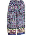 Women's Plazo Yogi Pants