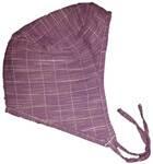 Prabhupada Cap -- Khadi Cotton