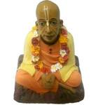 Srila Prabhupada Polyresin Figure (4.5 inches)