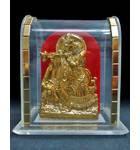 Radha Krishna Stand, Encased