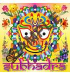 Subhadra Stickers (Pack of 20)