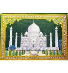 "Wall Hanging -- Taj Mahal in Agra (30""x40"")"
