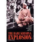 The Hare Krishna Explosion