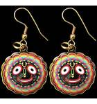 Jagannatha Earrings, New Look