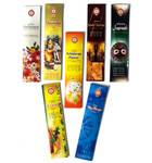 Seven Star Masala Incense Variety Pack