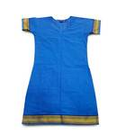 Ladies' Top -- South Indian Style