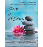 There is a Story (More than 100 stories told by Srila Prabhupada)